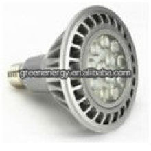 E351835 UL approved Spot light Par30, 11W, Beam angle 30, Die-casting Housing with PC plastic cover